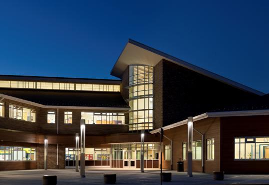 Carrington Elementary School