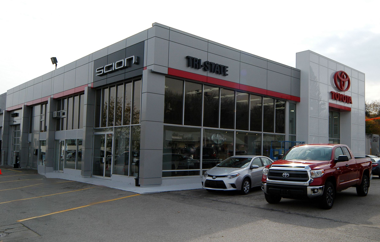 Toyota Dealers Ma Autos Post