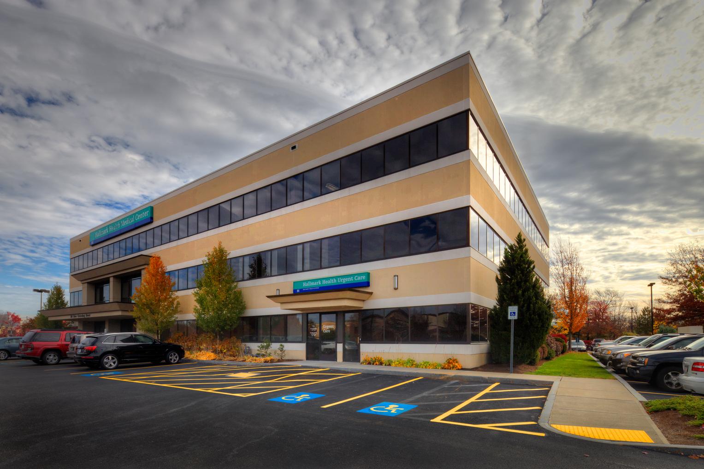 Lawrence Memorial Hospital Medford Emergency Room