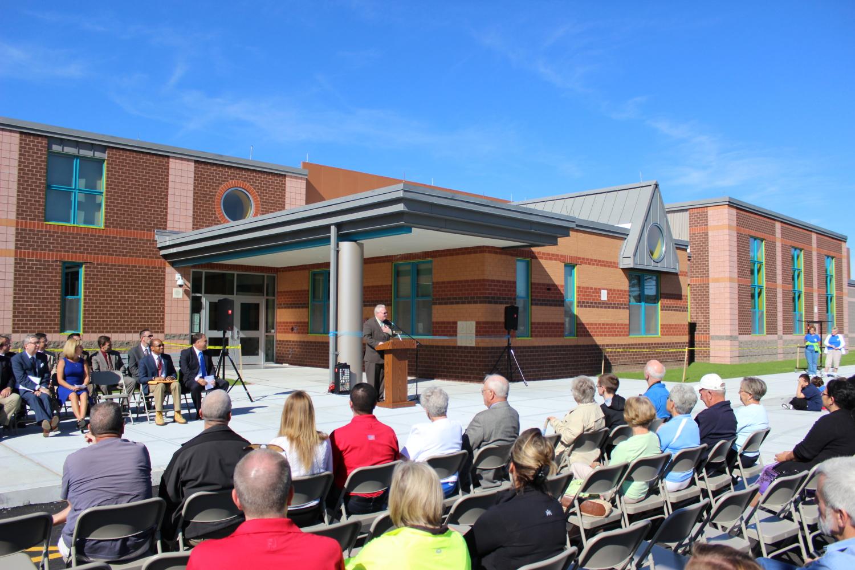 New Fairhaven Elementary School