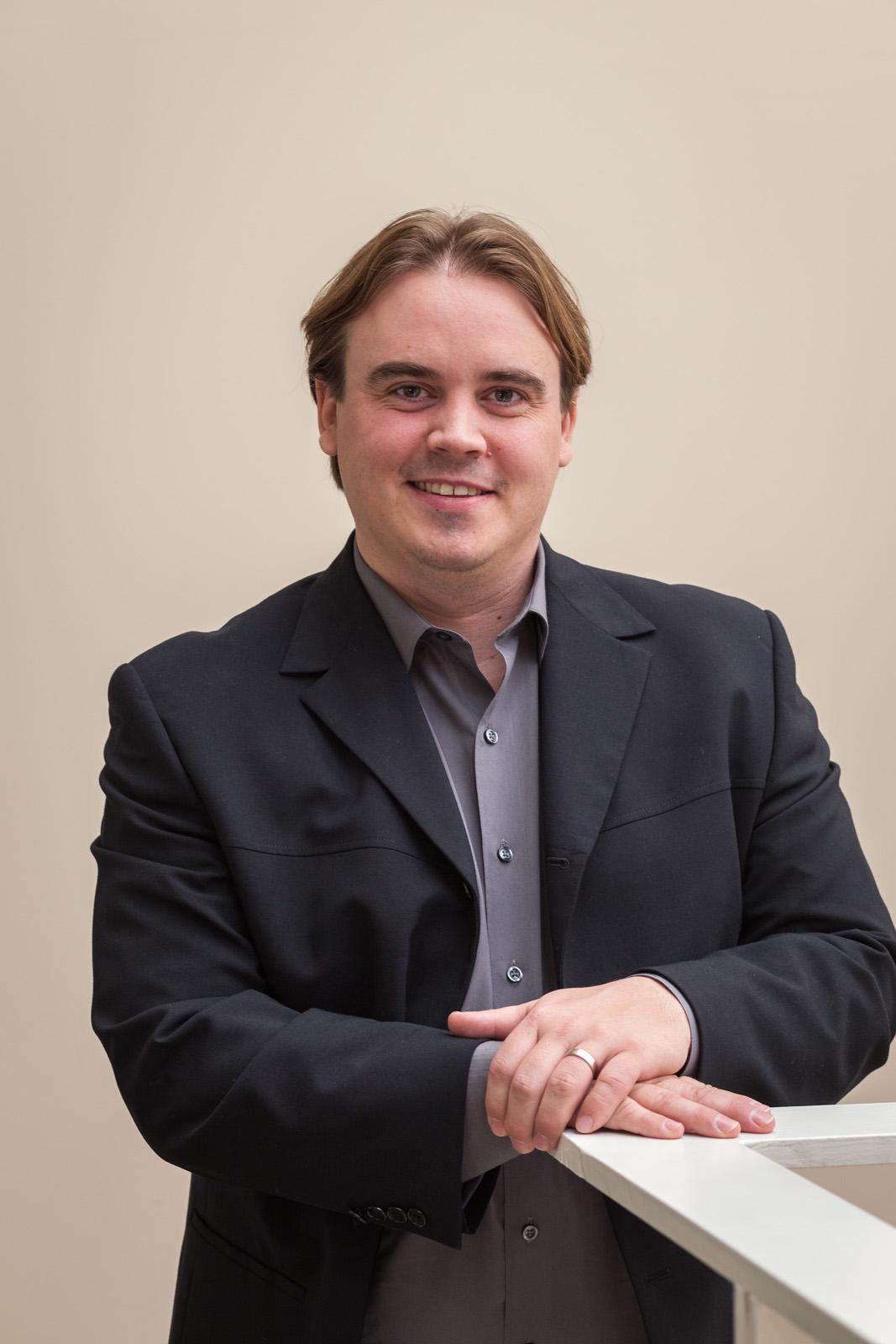 Jason Jewhurst