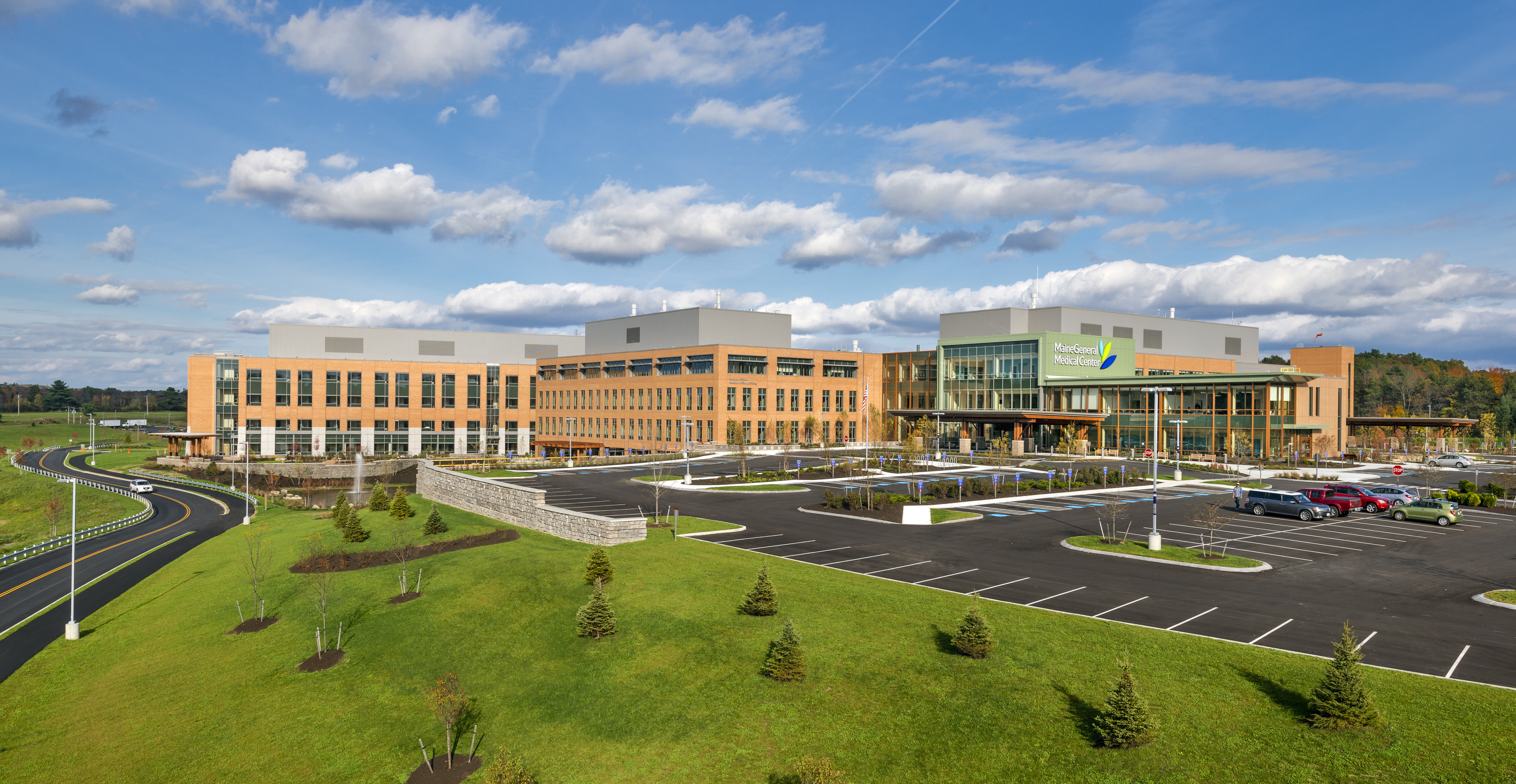 Acentech Completes Works for MaineGeneral - High-Profile ...