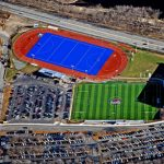 Gale Upgrades UMass Lowell Athletic Fields
