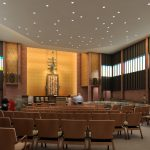 Kaplan Begins Beth Israel Renovation