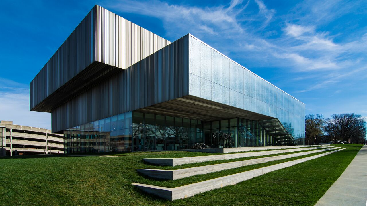 Mca Honors 8 Outstanding Building Designs