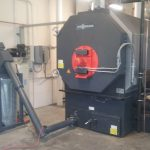 Froling Energy Installs Dry Wood Chip Boiler for Applegate Apartments