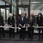 Fitchburg State University Renovation Completed