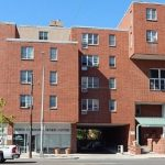 Cambridge Housing Authority to Renovate Russell Apartments