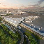 Airport's Lead Design Architect Selected