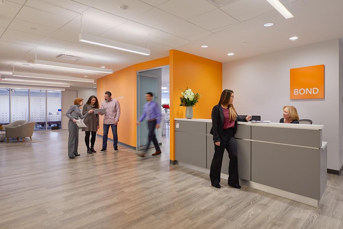 New Medford Headquarters Opens - High-Profile Boston ...