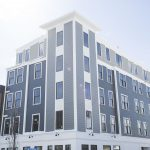Somerville Mixed-Use Project Completed