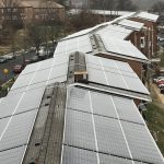 Community Solar Arrives In Washington D.C.