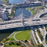 CRJA-IBI Group Honored for North Bank Bridge Park Project