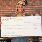 AKF Boston Holds Third Annual MassArt Scholarship Competition