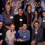 Stantec Recognized as a Workplace Leader