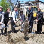 Brookview House Breaks Ground on Affordable Housing