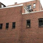 Abbot Rebuilds Brick Of Historic South End Building