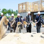Delphi Construction Breaks Ground at Seascape at Weymouth