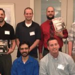 Electricians Graduate from Joint Apprenticeship Training Program
