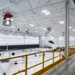 PROCON Completes Aviation Hangar