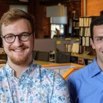 Two Join Architectural Staff