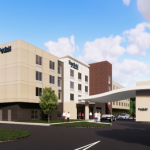 DiPrete Heads Somerset Hotel Project
