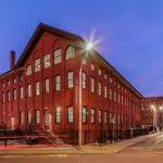 Feldman HQ Gets Preservation Award