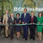 Ribbon Cutting at Citizens Corporate Campus