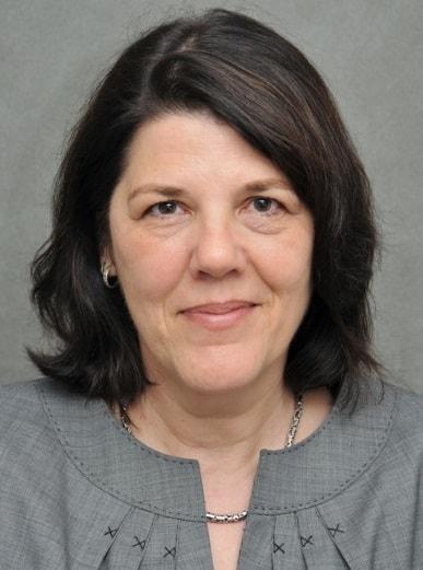 Nancy Greenwald