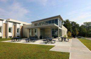 09102015 GBCC Student Success Center Complete - Photo #1