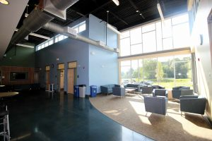 09102015 GBCC Student Success Center Complete - Photo #2