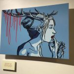 Atmark - Ashley Souza - Blood and Lace