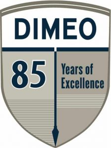 Dimeo 85 Shield