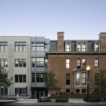 GW_Law Clinic Townhomes