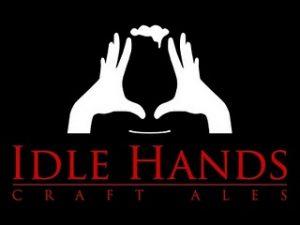 Idle-Hands-Logo