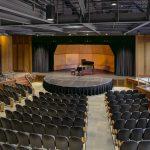 Kent School, Mattison Auditorium