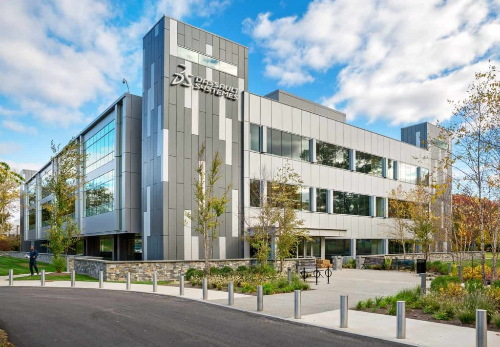 Exterior of 1301 Atwood Avenue/Warren Patterson Photography