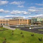 Maine General Medical Center Credit: Anton Grassl/Esto