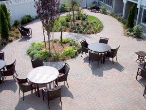 Maplewood at Weston Courtyard