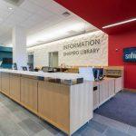 SNHU Information Desk