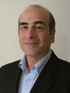 Scott Rosenbloom