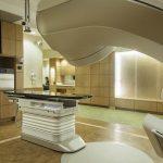 LINAC and CT Simulator Room