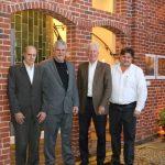 Tocci - NERCC Agreement