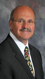 Tony Cavallaro