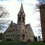 UMass Amherst Chapel 1