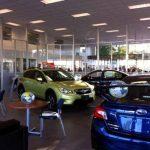 The Renovated Subaru of Wakefield