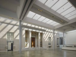 Currier Museum of Art. Photo credit: Bruce T Martin