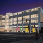 Rendering of Brockston Campus