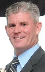 Mike Monahan