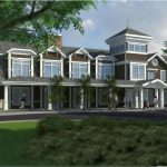 Rendering of The Residence at Salem Woods